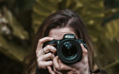 الكاميرات الرقمية – ضربة قاضية لفن التصوير