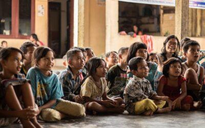 حقائق المدرسة والبيت عارية في عصر العولمة