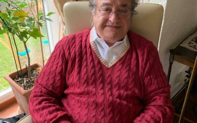 جعفر اليتيم يروي قصته في البلاط الهاشمي