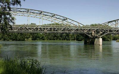 نهر الراين..نشيد ألماني بلحن أوروبي