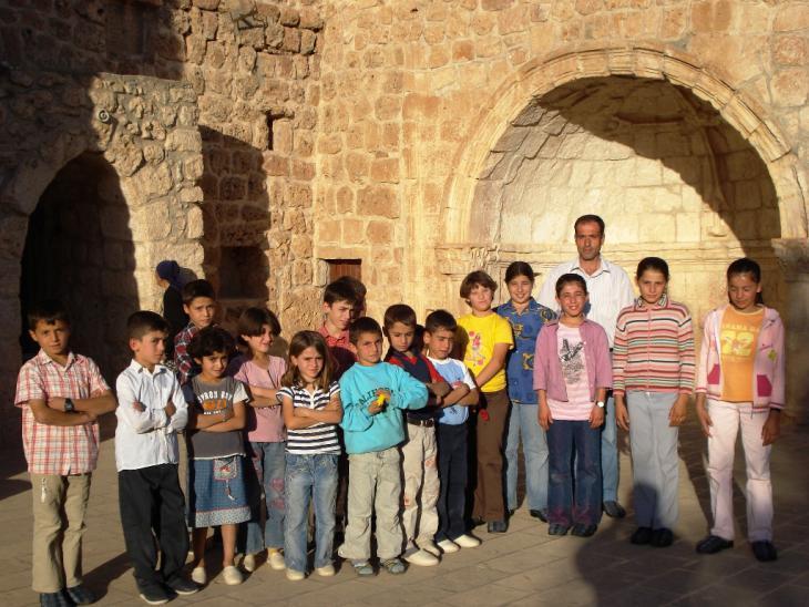كنائس تركيا تزول ومسيحيوها يهتاجرون