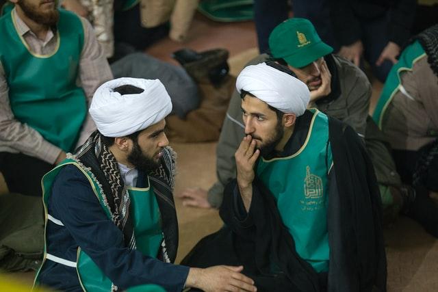 العراقيون في إيران والإيرانيون في العراق