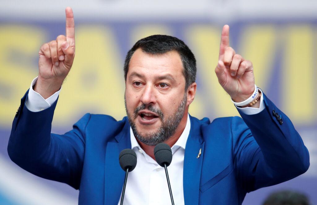 اليمين الشعبوي هو نتاج لقوة الاسلام السياسي في اوروبا