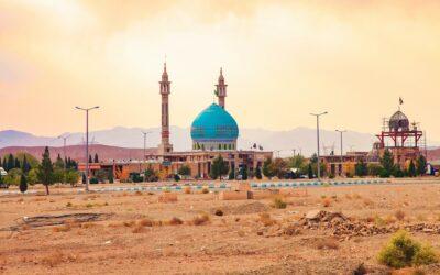 إيران..منابر المساجد كمشاريع اعلامية للتصدي للحصار!